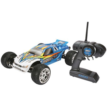 Team Losi Speed-T