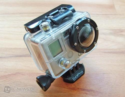 GoPro R/C HERO-Kamera