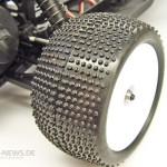 Minipin-Reifen