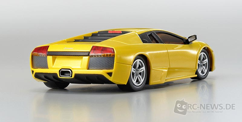 kyosho dnano lamborghini murcielago. Black Bedroom Furniture Sets. Home Design Ideas