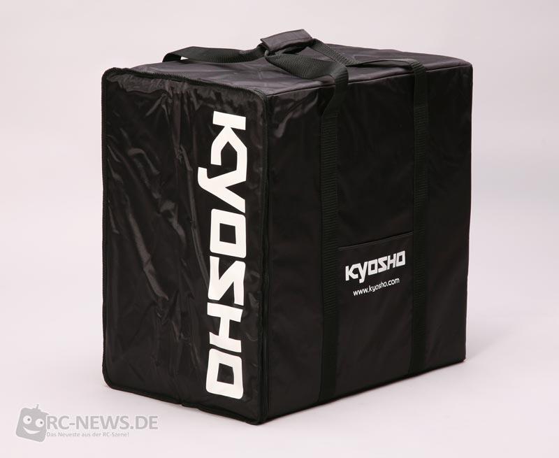 kyosho 1 8 tragetasche. Black Bedroom Furniture Sets. Home Design Ideas