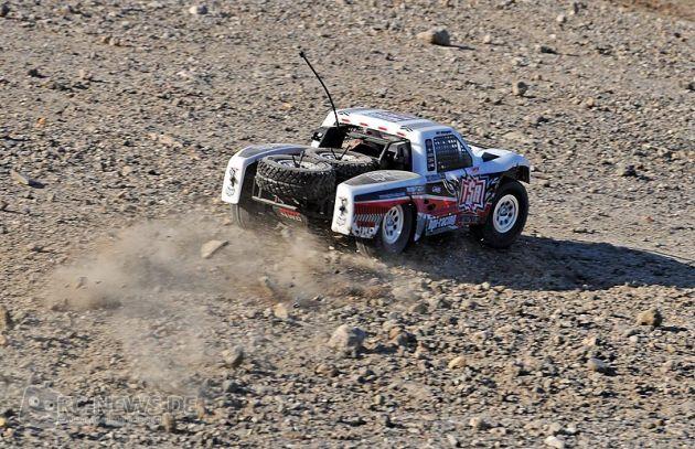 Mini Trophy Truck >> Testbericht HPI Racing 1:12 Mini-Trophy Desert Truck RTR