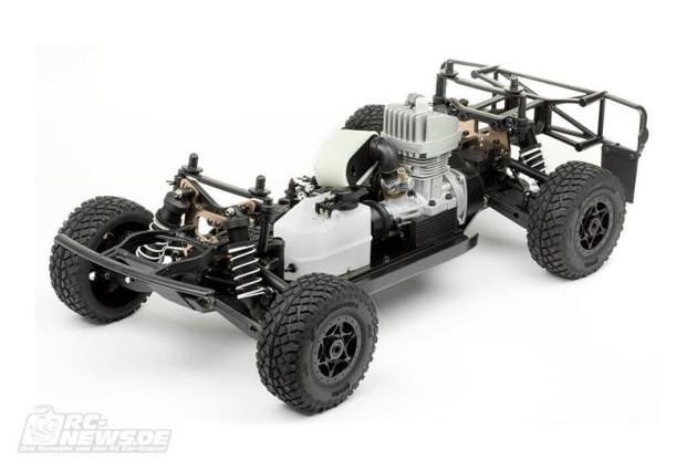 spielwarenmesse 2012 hpi 2 takt motor f r 1 8 chassis. Black Bedroom Furniture Sets. Home Design Ideas