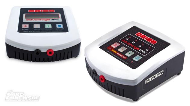 Team Orion Advantage ONE 405/406 Ladegeräte