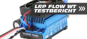 Testbericht LRP Flow WorksTeam