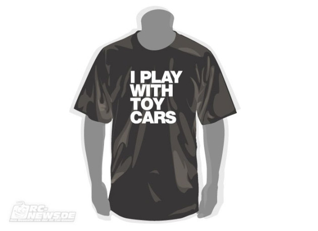 "Northmeade ""Toy Cars"" T-Shirt"