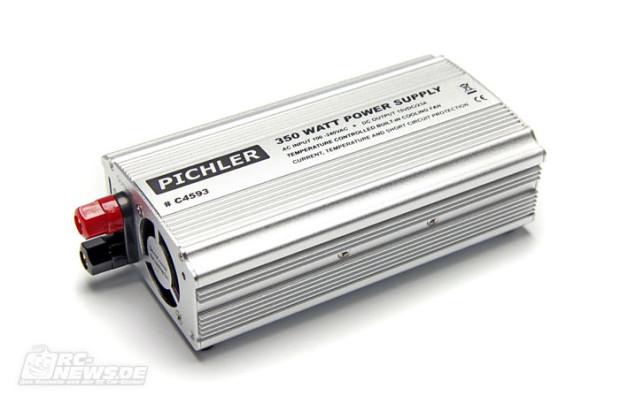 Pichler-Power-Netzteil-350W
