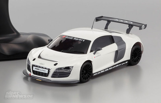 Kyosho-Mini-Z-Sports-MR-03-Audi-R8-LMS-32204W