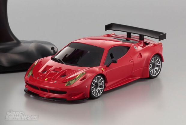 Kyosho-Mini-Z-Sports-MR-03-Ferrari-458-32206R