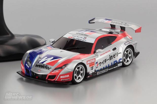 Kyosho-Mini-Z-Sports-MR-03-Weider-HSV-010-32203WD