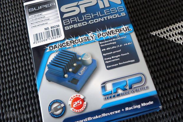 LRP-Spin-Super-Fahrtenregler-Praxistest-05