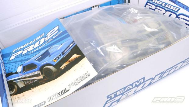 Review Pro-Line Pro-2-SC-Truck-02