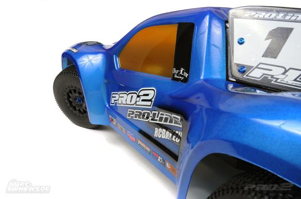 Review Pro-Line Pro-2-SC-Truck-30