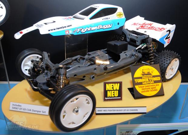 Spielwarenmesse-2014-Tamiya-Neo-Fighter-Buggy-DT-03-1