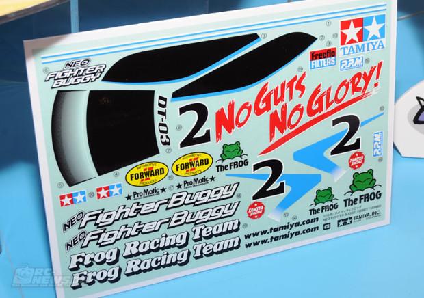 Spielwarenmesse-2014-Tamiya-Neo-Fighter-Buggy-DT-03-4