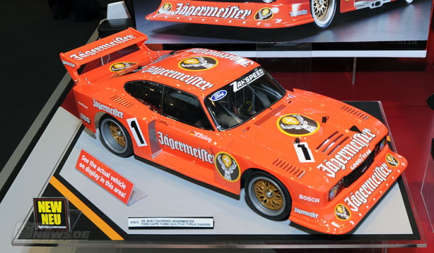 Spielwarenmesse-2014-Tamiya-Zakspeed-Jaegermeister-Ford-Capri-Turbo-Gr5-1