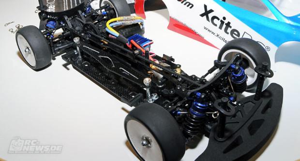 Spielwarenmesse-2014-XciteRC-TCPro-One10-RTR-Tourenwagen-2