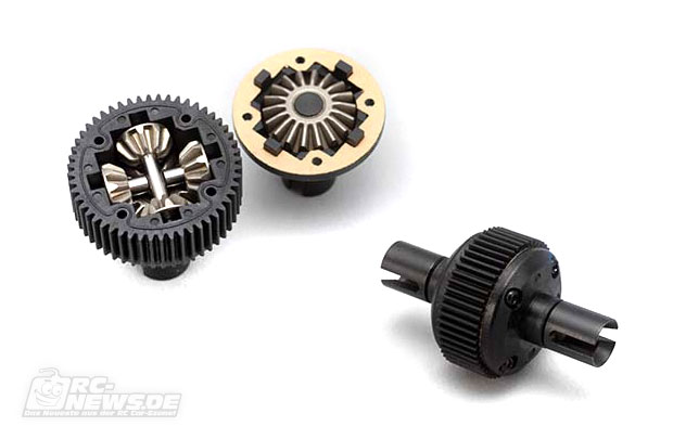 Metall-Kegeldifferential-Yokomo-B-Max2-MR-RS