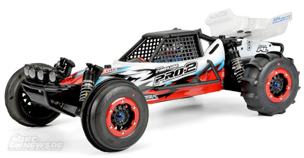 Pro-Line-PRO-2-Performance-Buggy-Umbau-Set-1