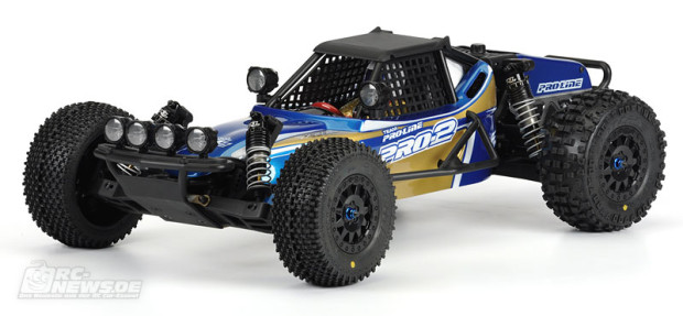 Pro-Line-PRO-2-Performance-Buggy-Umbau-Set-3