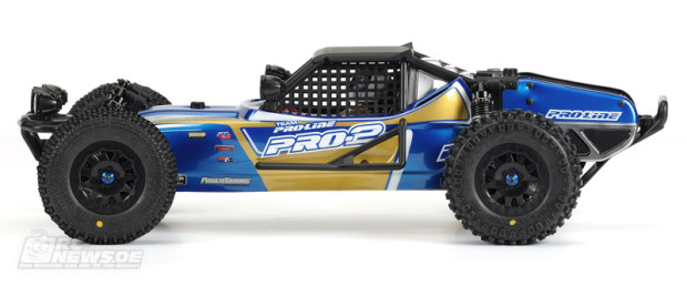Pro-Line-PRO-2-Performance-Buggy-Umbau-Set-6