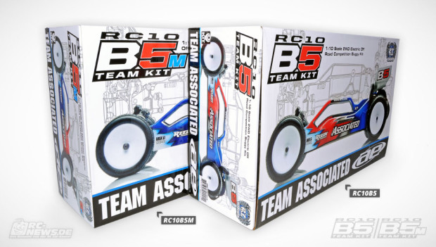 Testbericht-Review-Team-Associated-B5-B5M-01