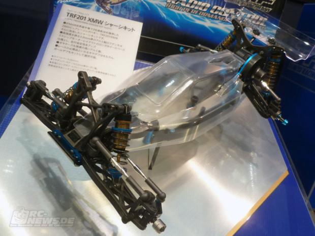 Shizuoka-Hobby-Show-2014-TRF-201XMW-Chassis-Kit-42277-1