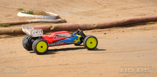 Testbericht-Review-Team-Associated-B5-B5M-41