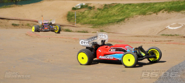Testbericht-Review-Team-Associated-B5-B5M-43