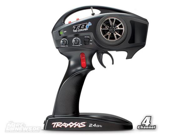 Traxxas-TQi-2,4GHz-Fernsteuerung-Bluetooth-Modul-1
