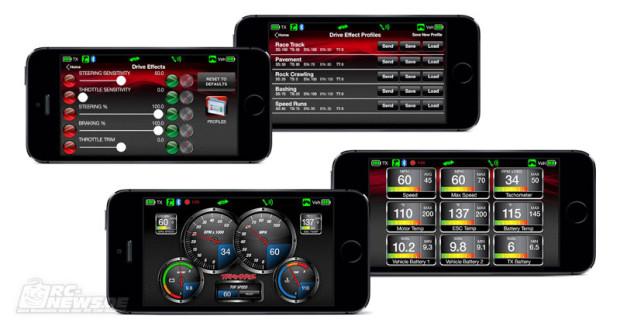 Traxxas-TQi-2,4GHz-Fernsteuerung-Bluetooth-Modul-4