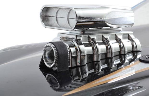 RPM V8-Motorattrappe für RC-Cars & RC-Trucks
