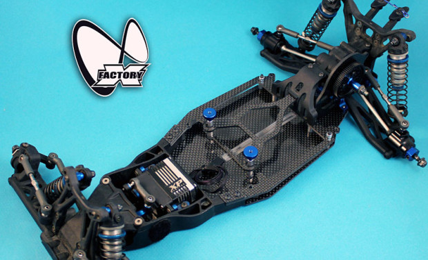 X-Factory-Kohlefaser-Chassis-Team-Associated-B5M-1