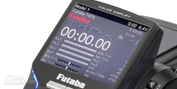 First-Look-Futaba-Megatech-T4PX-12