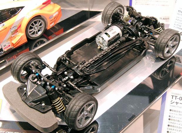 Tamiya-TT-02-TYPE-S-Chassis-Kit-58600-1