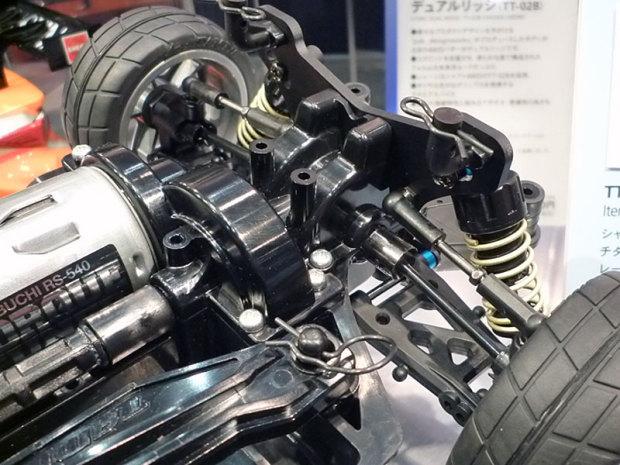 Tamiya-TT-02-TYPE-S-Chassis-Kit-58600-2