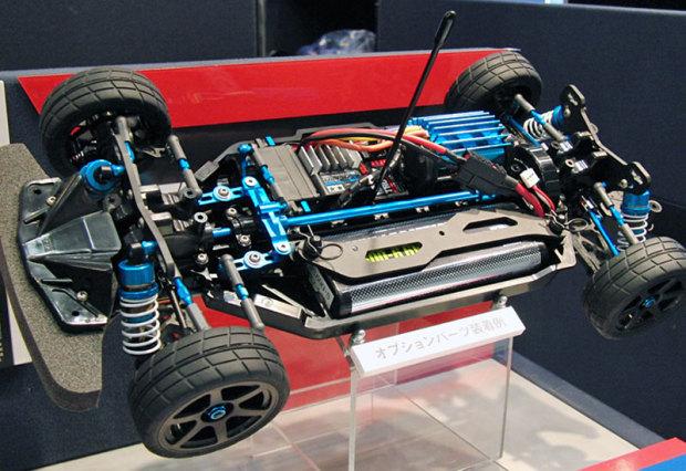 Tamiya-TT-02-TYPE-S-Chassis-Kit-58600-5