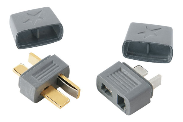 Hobbico-Star-Plug-Steckersystem-2