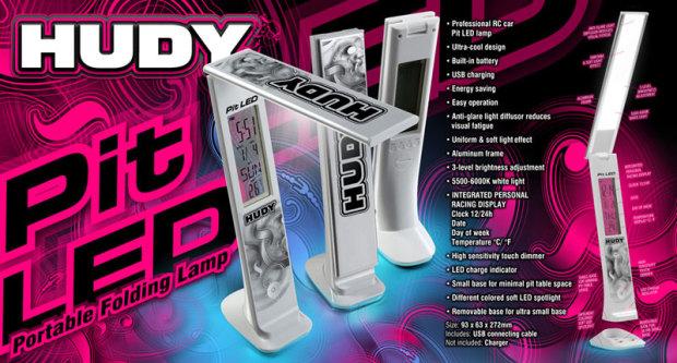 Hudy-Pit-LED-Licht-mit-individuellem-Schriftzug-2
