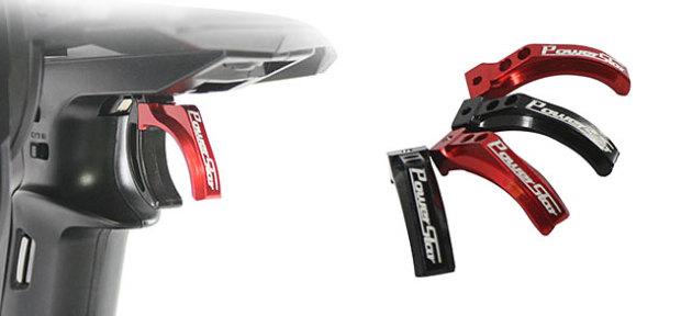 Powerstar-Racing-Alu-Hebel-Futaba-T4PX-01