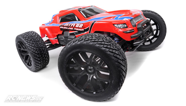 Testbericht-Thunder-Tiger-e-MTA-G2-Brushless-Monstertruck-23