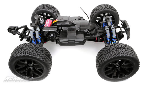 Testbericht-Thunder-Tiger-e-MTA-G2-Brushless-Monstertruck-26