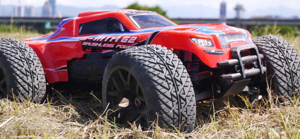 Testbericht-Thunder-Tiger-e-MTA-G2-Brushless-Monstertruck-27