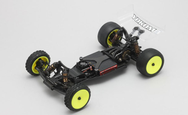 Yokomo-YZ-2-2WD-Mittelmotor-Buggy-02
