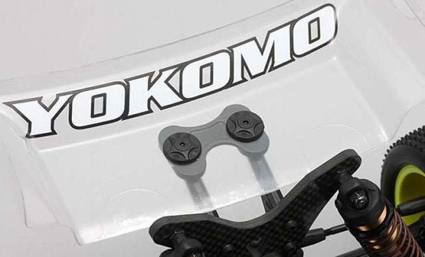 Yokomo-YZ-2-2WD-Mittelmotor-Buggy-10
