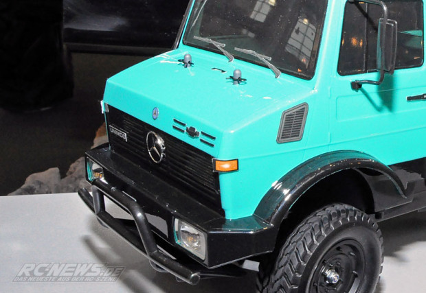 Spielwarenmesse-2015-Tamiya-Mercedes-Benz-Unimog-425-CC-01-2