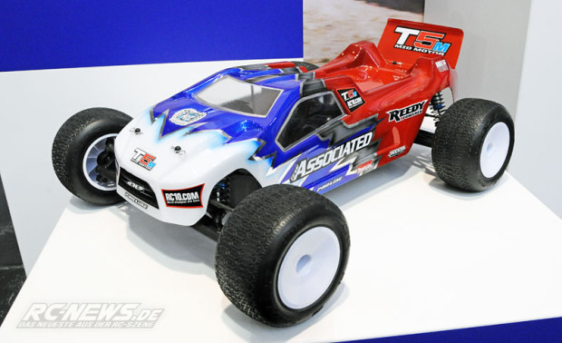 Spielwarenmesse-2015-Team-Associated-T5M-Truck-7