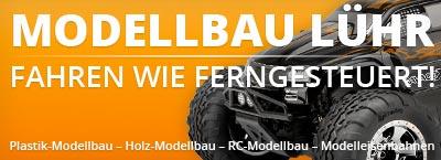 Modellbau Lühr Halle/Saale