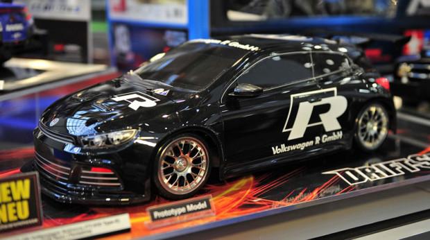 Spielwarenmesse-2015-Tamiya-XB-VW-Scirocco-Drift-Spec-TT-01D-E