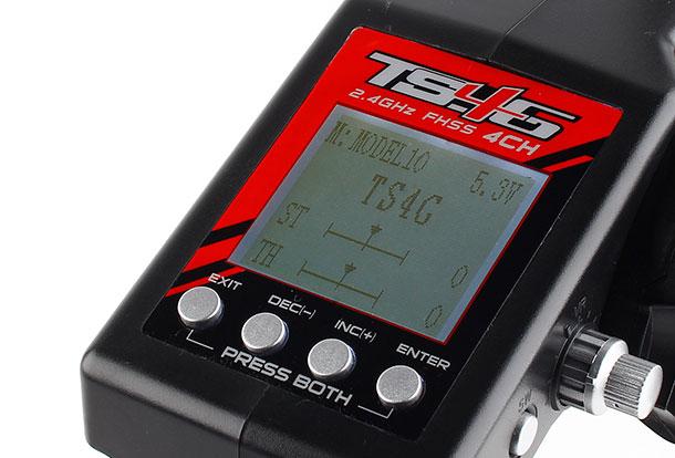TrackStar-D-Spec-TS4G-2-4GHz-Fernsteuerung-2